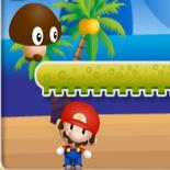 Марио: Пузырьковый Поток
