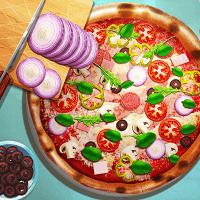 Кулинарная пицца