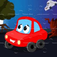 Автомобильная мозаика