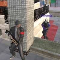 Войны гангстеров
