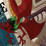 33 Дракона