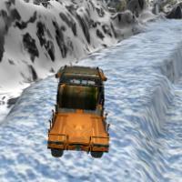 Грузоперевозки в горах