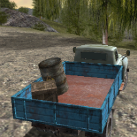 Гонки на грузовиках 2018