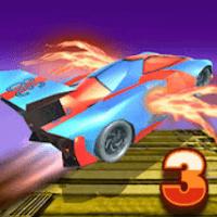 Летающие машины на двоих 3