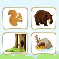 Игра На логику и мышление для детей