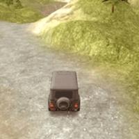 Экстремальные гонки на УАЗике