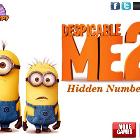 Найди цифры