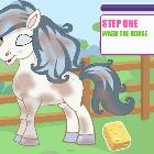 Забота о пони