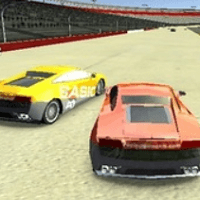 Сумасшедшие гонки 2