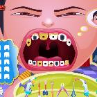 Агнес у зубного