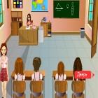 Школьный побег