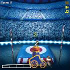 Новые приключения в цирке