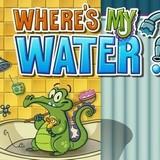 Куда пропала вода?