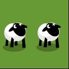 Забавные овечки