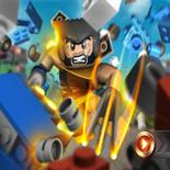 Лего Марвел: Росомаха