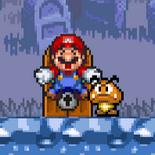 Марио 2: Призрачный Остров
