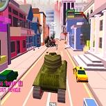 ГТА(GTA) 3D онлайн