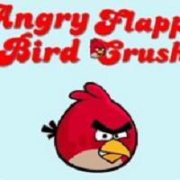Злая птица Флэппи