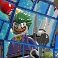 Останови Джокера: лего Бэтмен