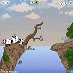 3 Панды 2: Джунгли