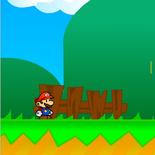 Марио в Бумажном Мире