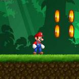 Марио: Джунгли Зовут