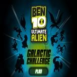 Бен 10: Игра Галактический Вызов