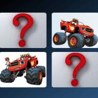 Машинки для детей 3 лет