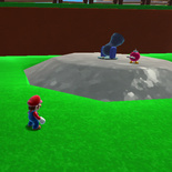 Трехмерный Марио