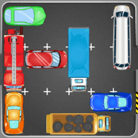 Припаркуй автомобиль
