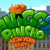 Амиго Панчо 2: приключения в Нью-Йорке
