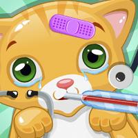 Доктор для маленьких котят
