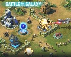 Битва космических поселений