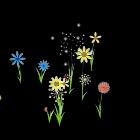 Посади цветочек