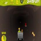 Скуби Ду в тоннеле