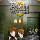 Полиция: Команда Спасения