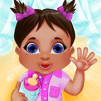 Детский сад: няня мания