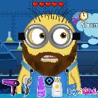Выбираем бороду Миньону