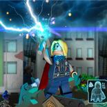 Лего Марвел: Тор