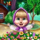 Маша и пыльца