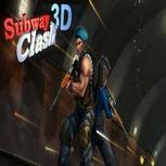 Игра Стрелялки в Метро 3Д