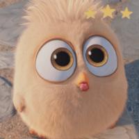 Злые Птички: Милашка Малыш