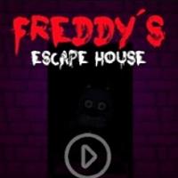 5 ночей с Фредди: побег