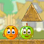 Спасение Апельсинов