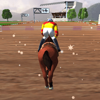 Чемпионат по прыжкам лошадей