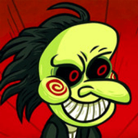Троллфейс квест: ужасы 1