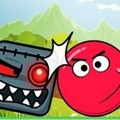 Красный шар 7