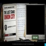 Игра Последний Рубеж: Юнион Сити