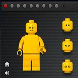 Лего Создание Героя