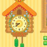 Часики — Изучаем Время